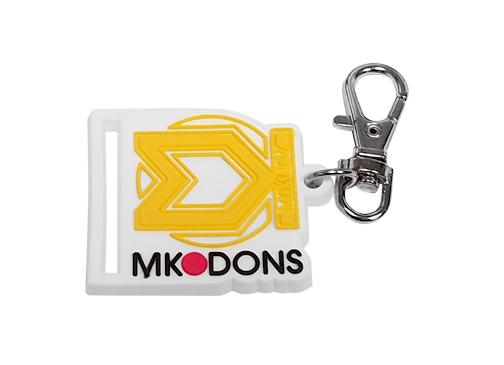 PVC Rubber Keychains - The Premier Source for Keychains and